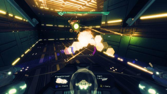 Sublevel Zero Redux - Screenshots - Bild 4