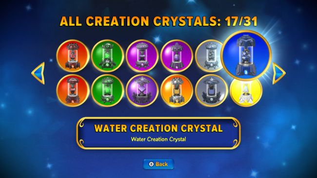 Skylanders Imaginators - Screenshots - Bild 5