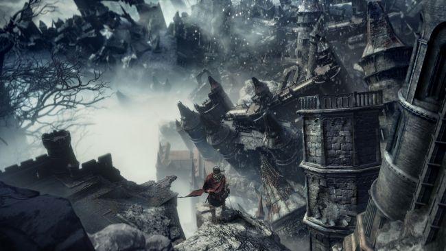 Dark Souls III - DLC: The Ringed City - Screenshots - Bild 4