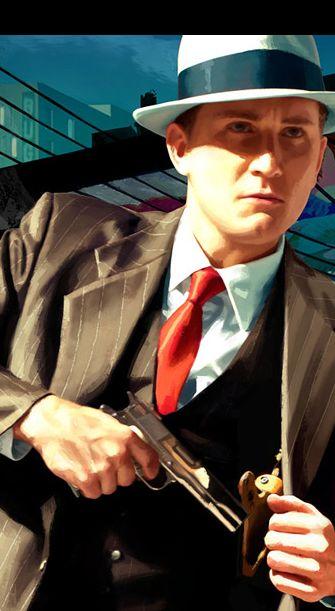 L.A. Noire: The Complete Edition - Test