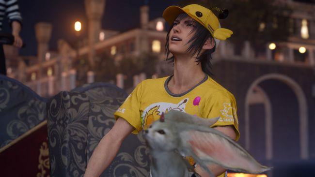 Final Fantasy XV - DLC: Holiday Pack - Screenshots - Bild 22