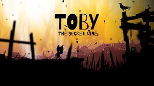Toby: The Secret Mine