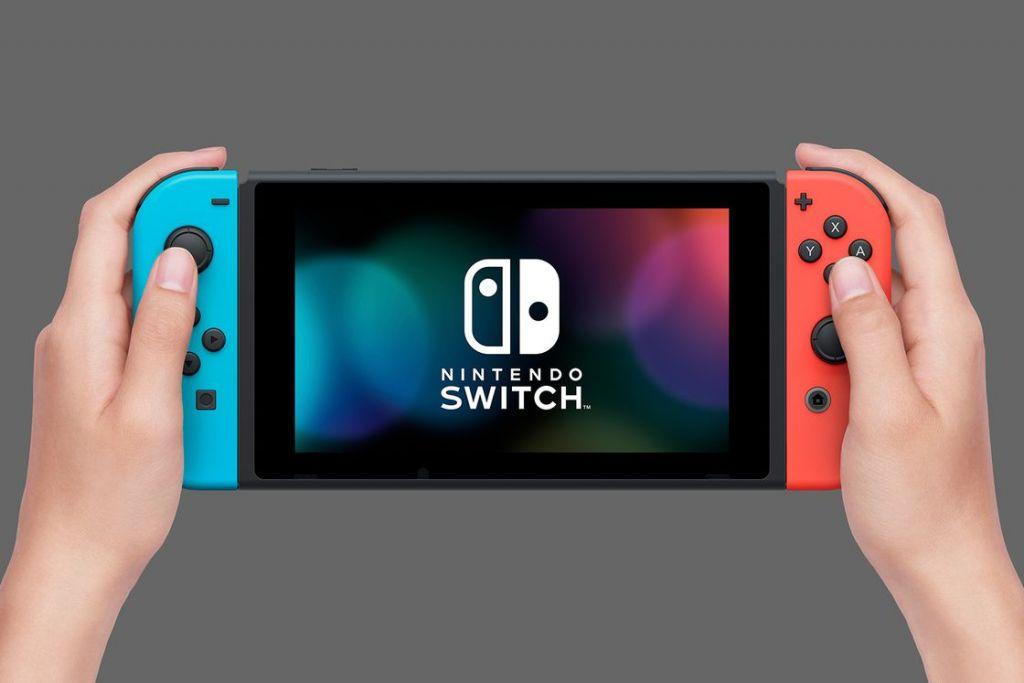 Nintendo Switch: Kostenlose Spiele via Online-Dienst zeitlich ...