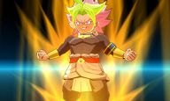 Dragon Ball Fusions - Screenshots - Bild 9