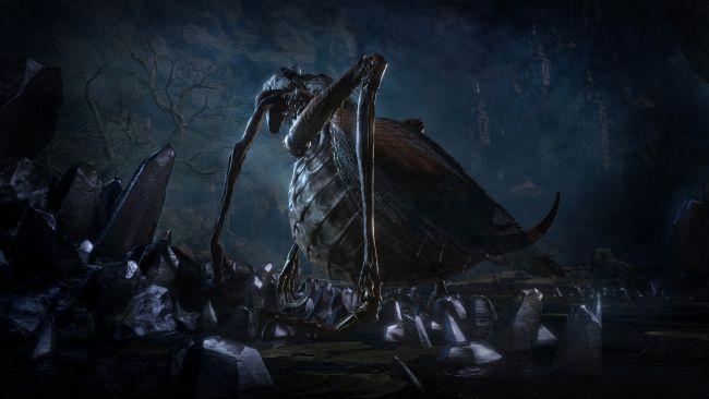 Dark Souls III - DLC: The Ringed City - Screenshots - Bild 2