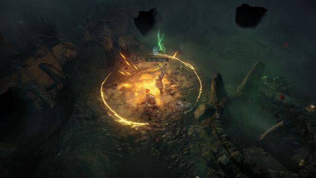 Vikings: Wolves of Midgard - Screenshots - Bild 19