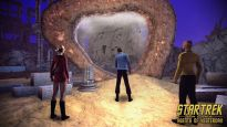 Star Trek Online: Agents of Yesterday - Screenshots - Bild 3