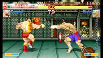 Ultra Street Fighter II: The Final Challengers - Screenshots - Bild 3