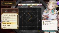 Atelier Firis: The Alchemist and the Mysterious Journey - Screenshots - Bild 22