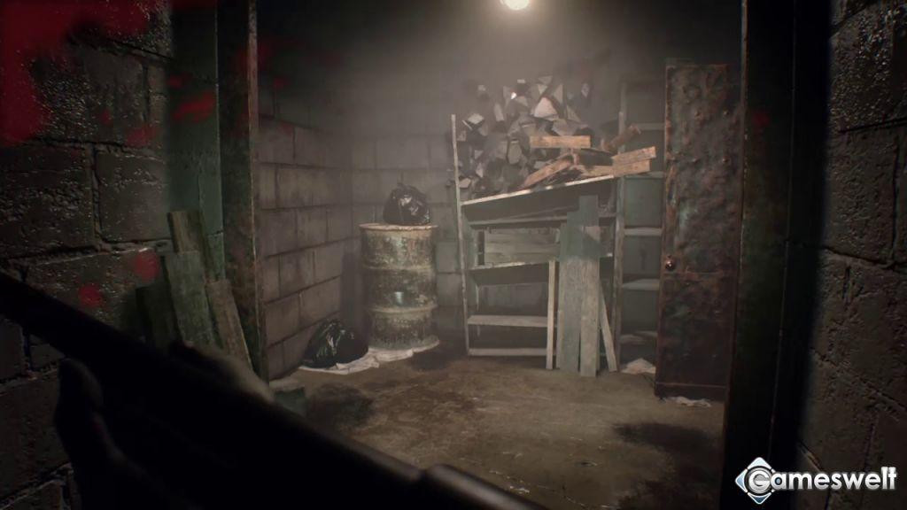 Resident Evil 7 Schlafzimmer | Resident Evil 7 Biohazard Komplettlosung Story Guide Fundorte