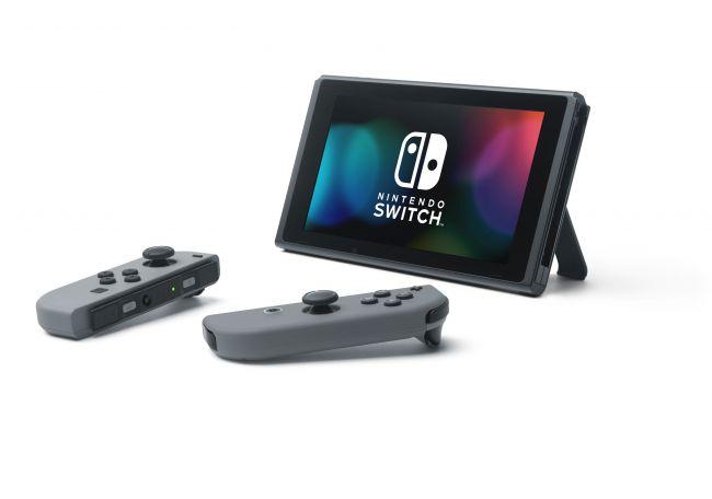 Nintendo Switch - Artworks - Bild 3