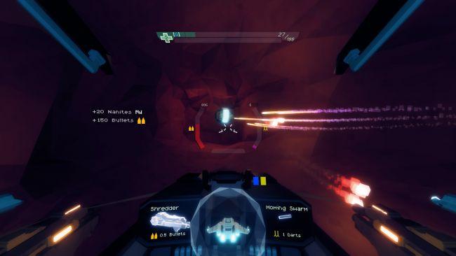 Sublevel Zero Redux - Screenshots - Bild 10