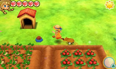 Story of Seasons: Trio of Towns - Screenshots - Bild 19