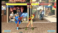 Ultra Street Fighter II: The Final Challengers - Screenshots - Bild 4