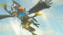 The Legend of Zelda: Breath of the Wild - Screenshots - Bild 36