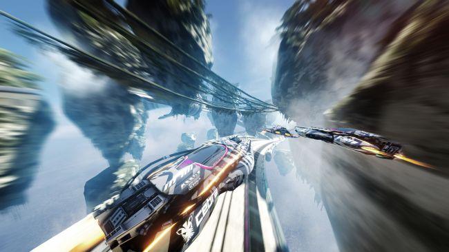 Fast RMX - Screenshots - Bild 2