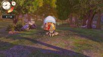 Atelier Firis: The Alchemist and the Mysterious Journey - Screenshots - Bild 4