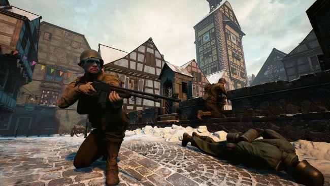 Days of War - Screenshots - Bild 5