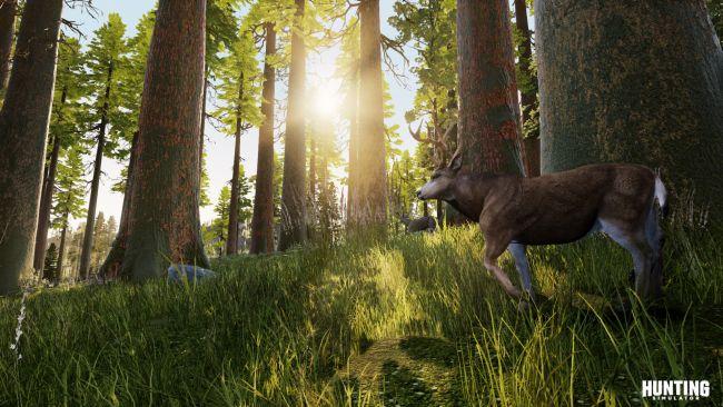Hunting Simulator - Screenshots - Bild 1