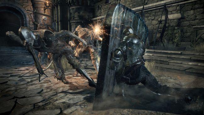Dark Souls III - DLC: The Ringed City - Screenshots - Bild 7