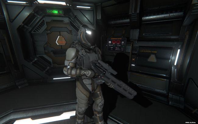 Hellion - Screenshots - Bild 5