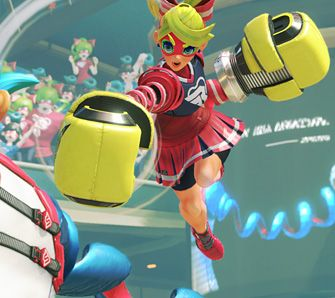 ARMS - Test