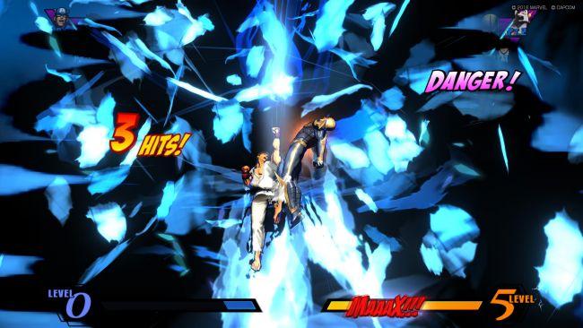 Ultimate Marvel vs. Capcom 3 - Screenshots - Bild 4