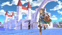 Atelier Firis: The Alchemist and the Mysterious Journey - Screenshots - Bild 27