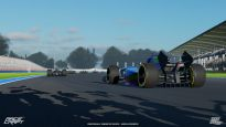 Racecraft - Screenshots - Bild 5