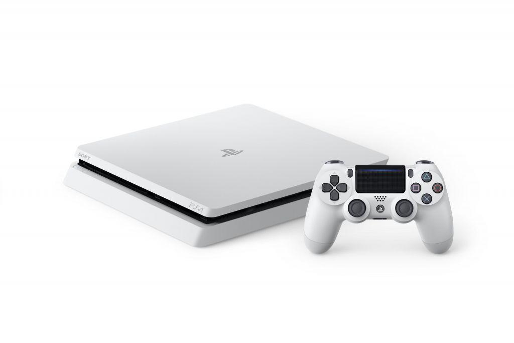 PlayStation 4: Firmware-Update 4.70 steht bereit