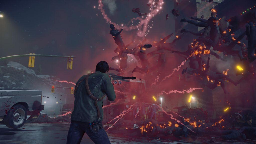 Dead Rising 4 - Zombie-Massaker erscheint dieses Jahr auch für PlayStation 4