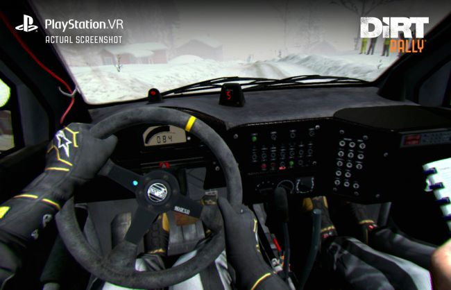 DiRT Rally VR Edition - Screenshots - Bild 2