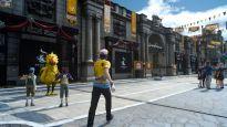 Final Fantasy XV - DLC: Holiday Pack - Screenshots - Bild 3