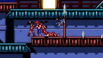 Double Dragon IV - Screenshots - Bild 10