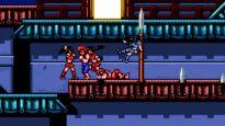 Double Dragon IV - Screenshots - Bild 10