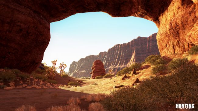 Hunting Simulator - Screenshots - Bild 3
