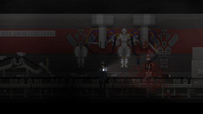 Uncanny Valley - Screenshots - Bild 12