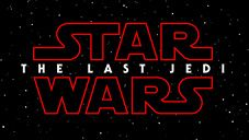 Star Wars Episode VIII - News