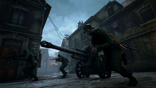 Days of War - Screenshots - Bild 8