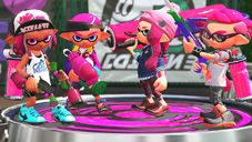 Splatoon 2 - News