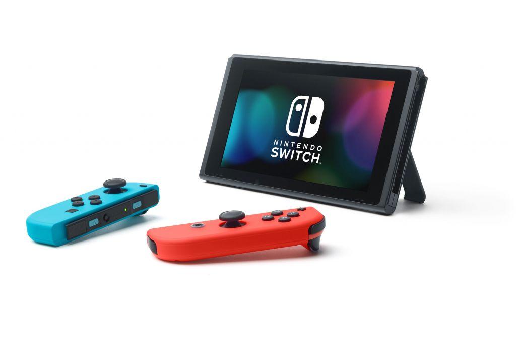 Bildergebnis für nintendo switch mini