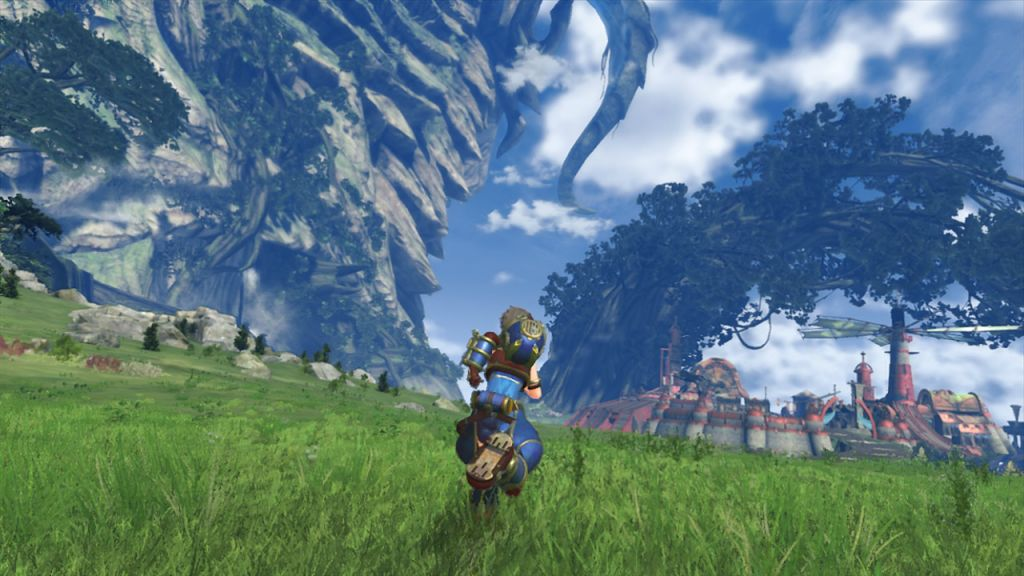 Xenoblade Chronicles 2 - Neuer E3-Trailer