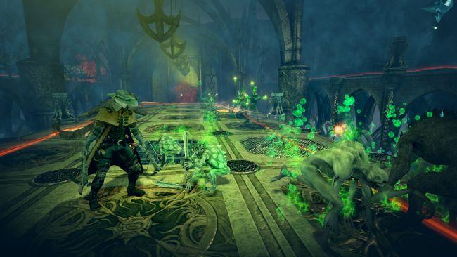 Die Welt von Van Helsing: Deathtrap - Screenshots - Bild 2