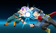 Dragon Ball Fusions - Screenshots - Bild 53