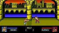 Double Dragon IV - Screenshots - Bild 5