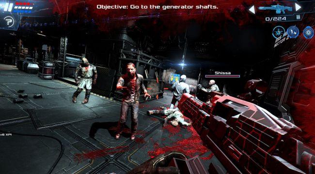 Dead Effect 2 - Screenshots - Bild 7