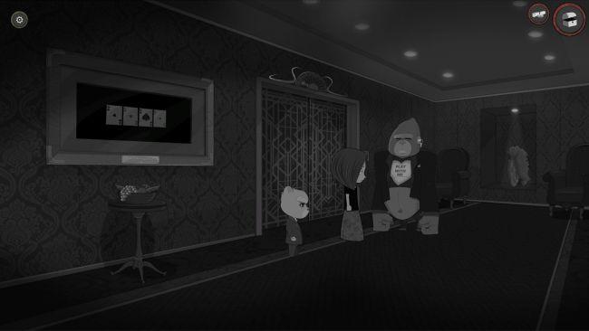 Bear With Me - Episode 2 - Screenshots - Bild 12