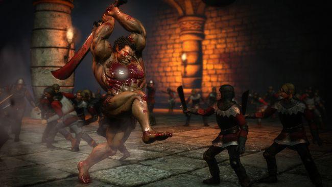 Berserk and the Band of the Hawk - Screenshots - Bild 17