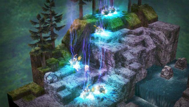 God Wars: Future Past - Screenshots - Bild 3