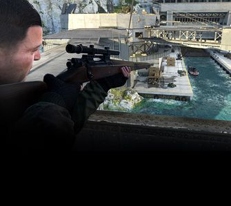 Sniper Elite 4 - Preview